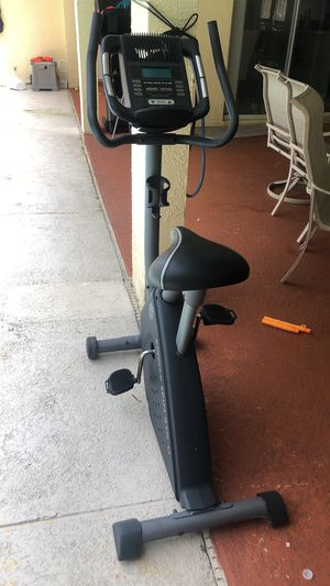 Gold's Gym Exercise Bike for Sale in Spring Hill, FL
