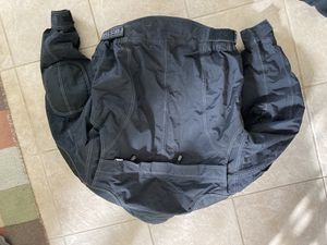 First gear Kenya motorcycle jacket for Sale in Midway, UT