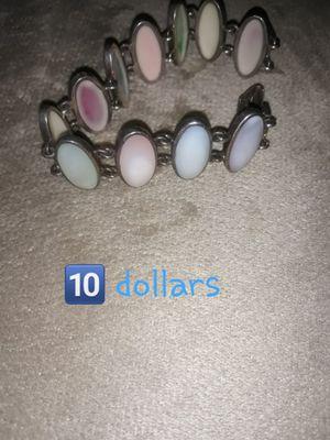 Cute mood changing bracelet for Sale in El Paso, TX