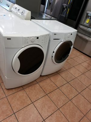 #@!Washer and Dryer Set Kenmore Elite for Sale in Santa Monica, CA