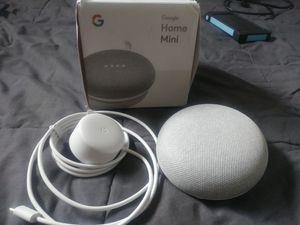 Google home mini for Sale in Los Angeles, CA