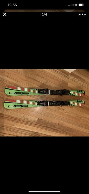 Skis ELAN -110 cm for Sale in Hinsdale, IL