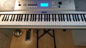Yamaha keyboard for Sale in Port Richey, FL