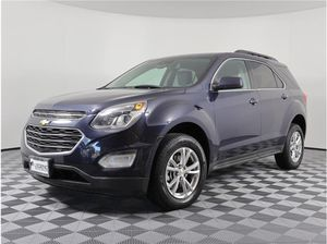 2017 Chevrolet Equinox for Sale in Burien, WA