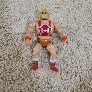 1984 Masters Of The Universe Power Punch He Man for Sale in Des Moines, WA