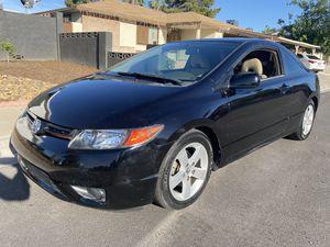 2006 Honda Civic for Sale in Las Vegas, NV