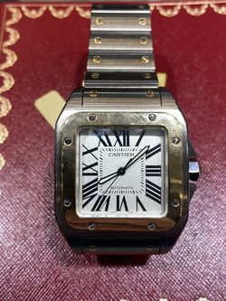 Cartier Santos for Sale in New York,  NY