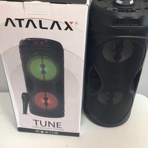 Bluetooth Karaoke Box for Sale in Shalimar, FL