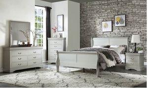 Queen Bedroom Set for Sale in Naples, FL