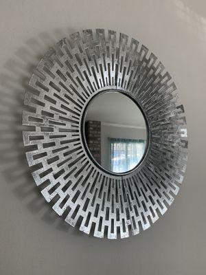 Decorative mirror for Sale in San Mateo, CA