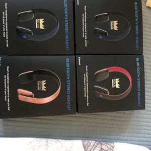 Royal Bluetooth Headsets for Sale in San Diego, CA