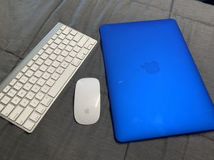 """2015 Apple MacBook Air 13"""" A1466 for Sale in Ludlow, MA"""