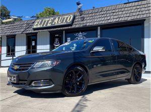 2014 Chevrolet Impala for Sale in Visalia, CA