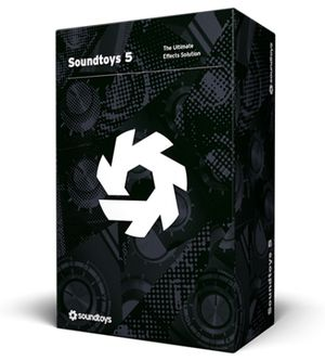 Soundtoys 5. Full Version VST. FAST DELIVERY (WINDOWS Version 5 & MAC Version 4) for Sale in Los Angeles, CA