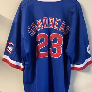 Baseball Jersey for Sale in Grand Prairie, TX