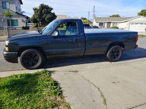 2003 CHEVY SILVERADO 1500 for Sale in Long Beach, CA