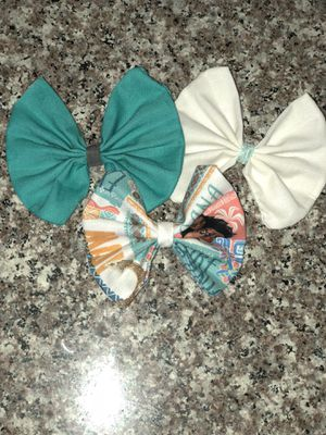 Moana bow set for Sale in Portland, OR