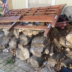 Free Firewood for Sale in Elgin, IL