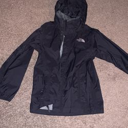 Kids North Face Hooded Jacket, Excellent Condition for Sale in La Mesa,  CA