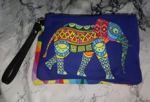 Set of 2 Zipper Bags for Sale in Royal Palm Beach, FL