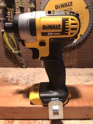 Brand New DeWalt impact gun for Sale in Midlothian, VA