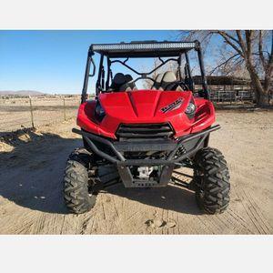 2013 Kawasaki Teryx 4 Seater Rzr X3 for Sale in Hesperia, CA