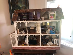 Life like doll house - custom built for Sale in Sarasota, FL