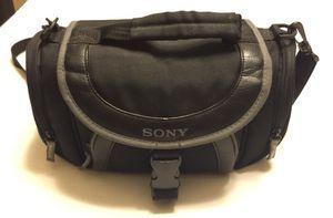 SONY Camera Bag for Sale in Miami, FL