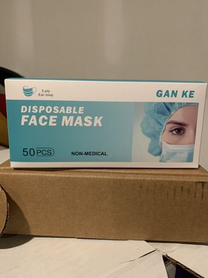 Disposable Face Mask for Sale in Nashville, TN