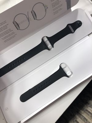 Apple Watch Series 4 44mm for Sale in Fresno, CA