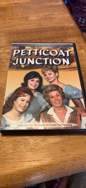 Petticoat Junction DVD for Sale in Los Angeles, CA