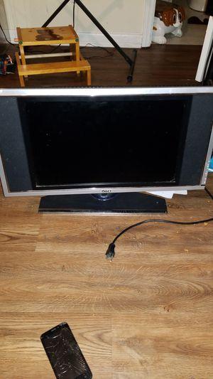Dell computer monitor for parts for Sale in Greensboro, NC