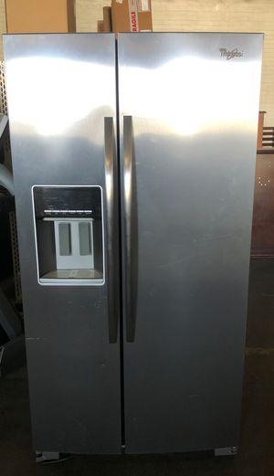 Whirlpool fridge for Sale in Columbia, SC