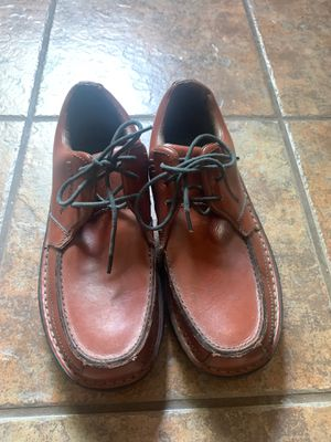 Comfort casual shoes for Sale in Austin, TX