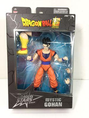 DragonBall Super Dragon Stars Series Mystic Gohan Action Figure for Sale in Kent, WA