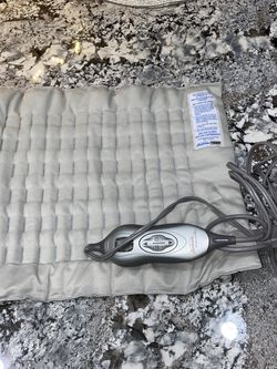 Heating Pad for Sale in Henderson,  NV