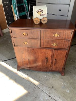 Antique furniture for Sale in Cypress, CA