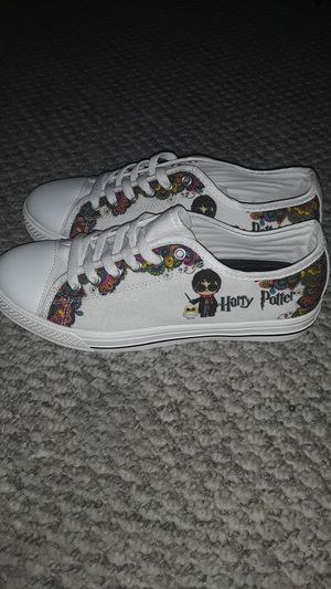 Hairy Potter Converse for Sale in Fontana, CA