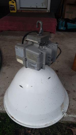 Metal halide light for Sale in Owasso, OK