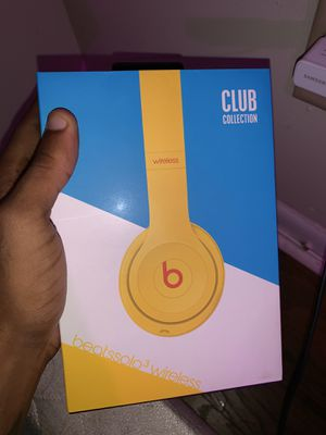 Beats Solo 3 Wireless (Serious inquires Only) for Sale in Virginia Beach, VA