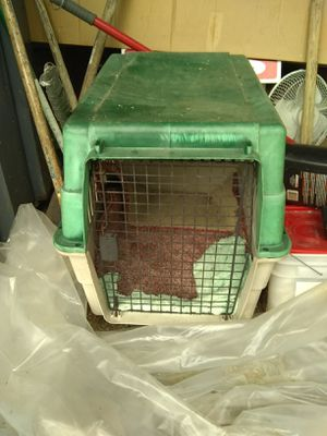 Large Dog Crate for Sale in Chapel Hill, TN
