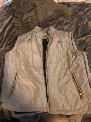 Burberry vest (reflective) for Sale in Altadena, CA