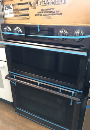 Samsung Microwave Oven Combo for Sale in Los Angeles, CA