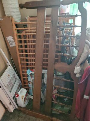 Baby crib make offer for Sale in Gloucester, VA