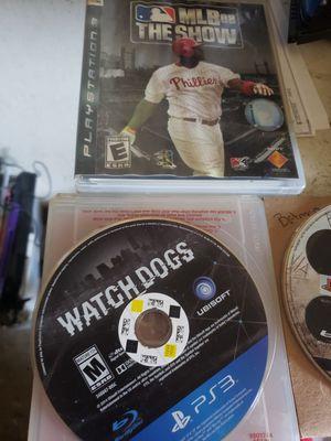 Ps3 games for Sale in Norfolk, VA