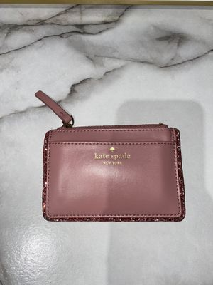 Kate Spade Card Holder / Coin Purse for Sale in Los Angeles, CA