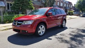 2009 DODGE JOURNEY AWD for Sale in Brooklyn, NY