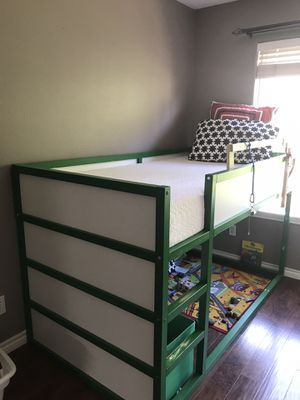 Bunk bed like new for Sale in Beaverton, OR