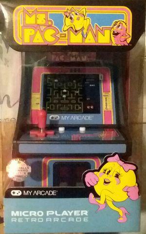 My Arcade Karate Galaga Retro Game for Sale in Poinciana, FL