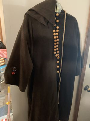 Saint Costume ( monk or shepherd) for Sale in Carol Stream, IL